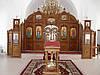 Иконостасы и киоты в церковь, фото 7