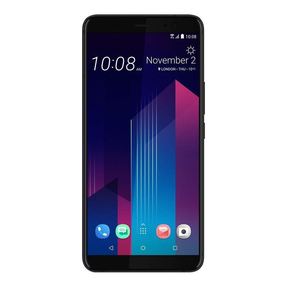 HTC U11 Plus 6/128GB Black