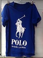 Детские футболки Polo оптом 116-140