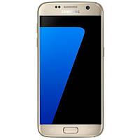 Samsung G930FD Galaxy S7 32GB Gold SM-G930FZDU (1221318)