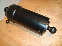 Гидроцилиндр подъема кузова ГАЗ 4-хштоковый