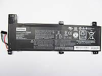 Батарея для ноутбука Lenovo Chomebook 100s L15M2PB4, 5080mAh (39Wh), 4cell, 7.68V, Li-ion, черная, ORIG