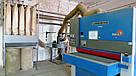Калибровально-шлифовальный станок б/у Houfek Maxx 1300RC с двумя агрегатами промышленного типа, фото 2