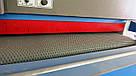 Калибровально-шлифовальный станок б/у Houfek Maxx 1300RC с двумя агрегатами промышленного типа, фото 5