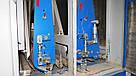 Калибровально-шлифовальный станок б/у Houfek Maxx 1300RC с двумя агрегатами промышленного типа, фото 7