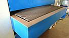Калибровально-шлифовальный станок б/у Houfek Maxx 1300RC с двумя агрегатами промышленного типа, фото 6