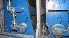 Калибровально-шлифовальный станок б/у Houfek Maxx 1300RC с двумя агрегатами промышленного типа, фото 9