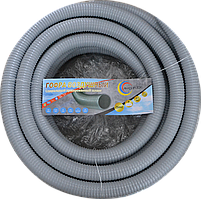 Шланг гофра воздушный Avci Flex 75 мм бухта 25м