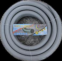Шланг гофра воздушный Avci Flex 100 мм бухта 25м