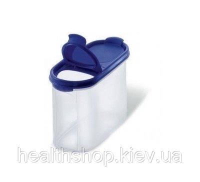 Компактус овальный 1.7 л с крышкой Tupperware