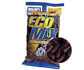 Пеллетс Flagman Eco Mix конопля 4 мм