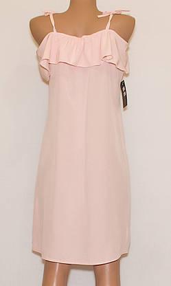 Сарафан-платье с открытыми плечами 48-50, фото 2