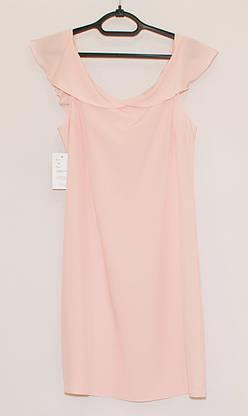 Сарафан-платье с открытыми плечами 48-50, фото 3