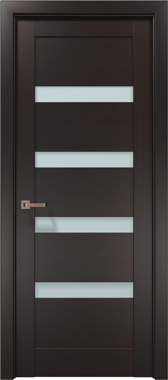 Дверное полотно 2000х610х40 Папа Карло Optima 02 дуб нортон