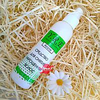 Жидкость для снятия нарощенных волос (Яблоко) 150 мл, YRE