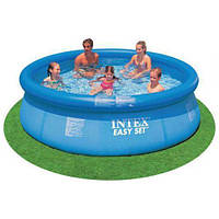 Надувной бассейн INTEX Easy Set Pool 305х76 см.