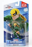 Disney Infinity Marvel Super Heroes Iron Fist