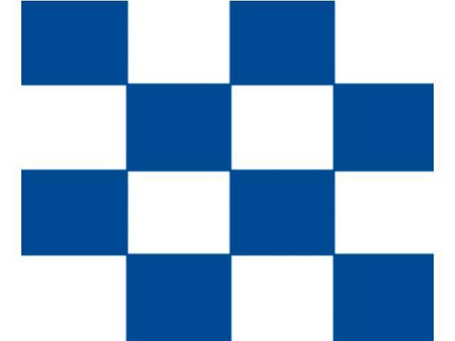 Сигнальний прапор November 30 x 36 см