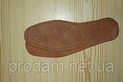 Стельки для обуви кожа