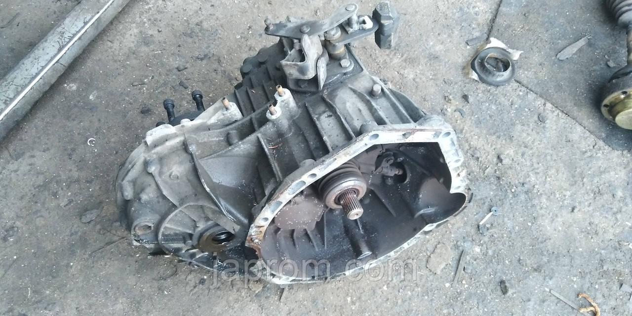 МКПП механическая коробка передач Mercedes Vito W638 2,2 CDI