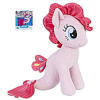 Май литл пони Пинки Пай плюшевая Pinkie Pie Sea-Pony Cuddly Plush