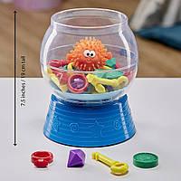 Настольная игра Пугливая Рыбка Hasbro Blowfish Blowup