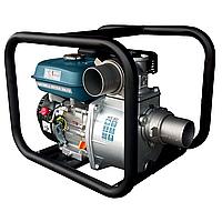 Мотопомпа бензиновая Könner & Söhnen KS 80 оригинал (для чистой воды)