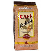 Кофе молотый Grandos Exclusive 250 г