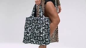 Cумка шоппер Envirosax тканевая женская модная авоська OO.B2 сумки женские, фото 2