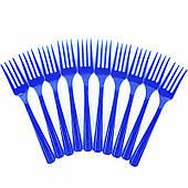 Набор вилок (синие) 1502-3159