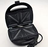 Сендвичница DOMOTEC MS-7704 4 IN 1 (6 шт/ящ), фото 3