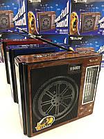 Радиоприемники-GOLON-RX 1431/ USB+SD (16 шт)