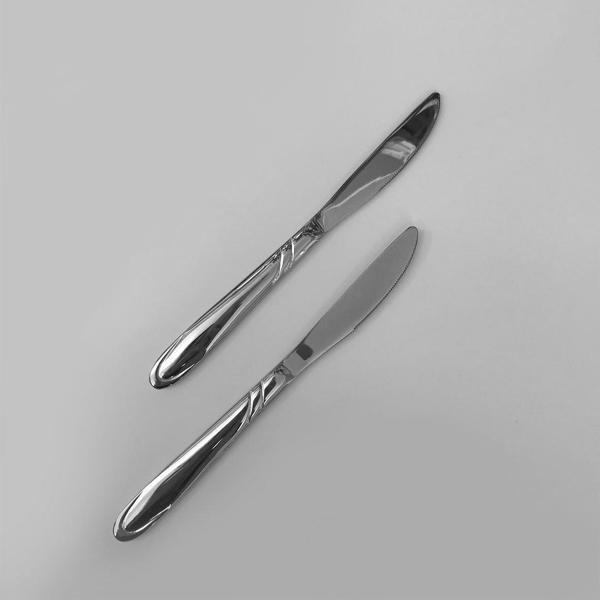 Столовый нож HoReCa (только по 6 штук)
