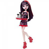 Кукла Monster High Элизабет Школьная Ярмарка – Elissabat Ghoul Fair