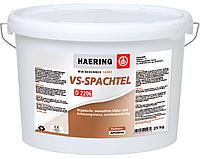 Смесь синтетическая  HAERING VS-SPACHTEL клеяще-армирующая для утеплителя ППС, МВ, XPS белая 25кг