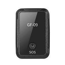 GSM GPRS трекер GF-09 сигнализация,микрофон,диктофон