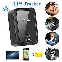 GSM GPRS трекер GF-09 сигнализация,микрофон,диктофон, фото 6