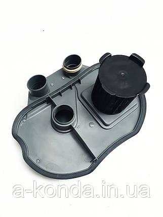 Крышка аква-фильтра для пылесоса Zelmer 829.0, фото 2