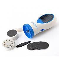 Электрическая пемза для педикюра педикюрный набор Pedi Spin Педи Спин 130298