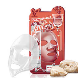 Маска Коллагеновая Elizavecca Collagen Deep Power Mask Pack, 23 Мл