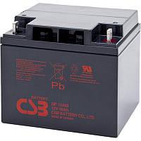 Аккумуляторная батарея CSB 12V 40AH (GP12400) AGM