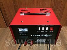 ✔️ Пуско зарядное устройство Euro Craft СС7 / 12-24В, 3 кВт / Гарантия !, фото 2