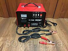 ✔️ Пуско зарядное устройство Euro Craft СС7 / 12-24В, фото 2