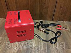 ✔️ Пуско зарядное устройство Euro Craft СС7 / 12-24В, фото 3