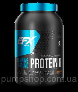 Багатокомпонентний протеїн EFX Sports Training Ground Protein 6 1089 р
