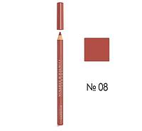 Контурный карандаш для губ Bourjois Contour Levres Edition  №08  бежевый 1,14 г ОРИГИНАЛ, фото 1