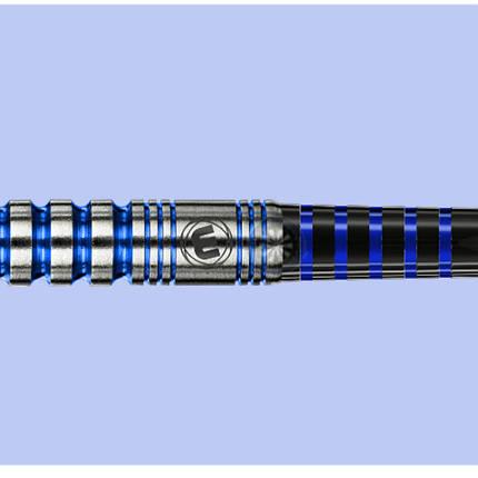 Дротики steel Winmau SUB-ZERO из вольфрама 24 грамма, фото 2