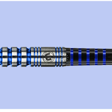 Дротики steel Winmau SUB-ZERO 80% вольфрама 24 грамма, фото 2