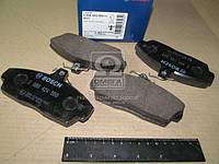 Торм колодки дисковые, Bosch 0 986 424 566