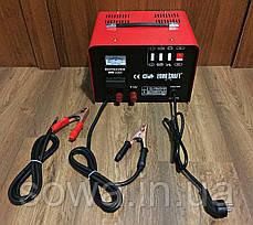 ✔️ Пуско зарядное устройство Euro Craft СС7 / 200 А, 3 кВт, фото 2